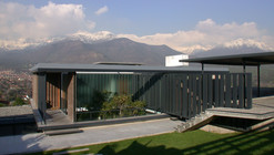 Casa Duque Motta / Rodrigo Duque