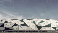 Estadio de la ciudad de Konya / Bahadır Kul Architects