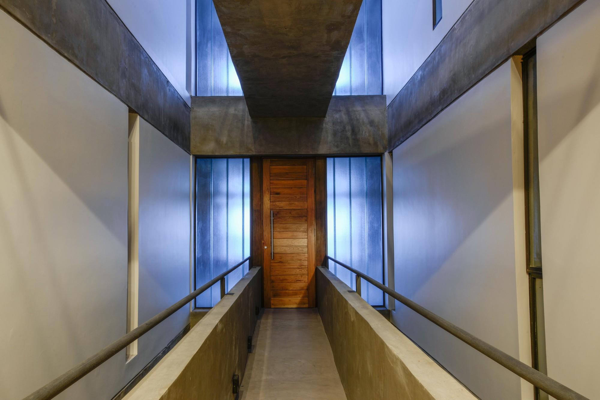 From San Jose To San Francisco >> Galeria de Edifício San Francisco / José Cubilla - 2