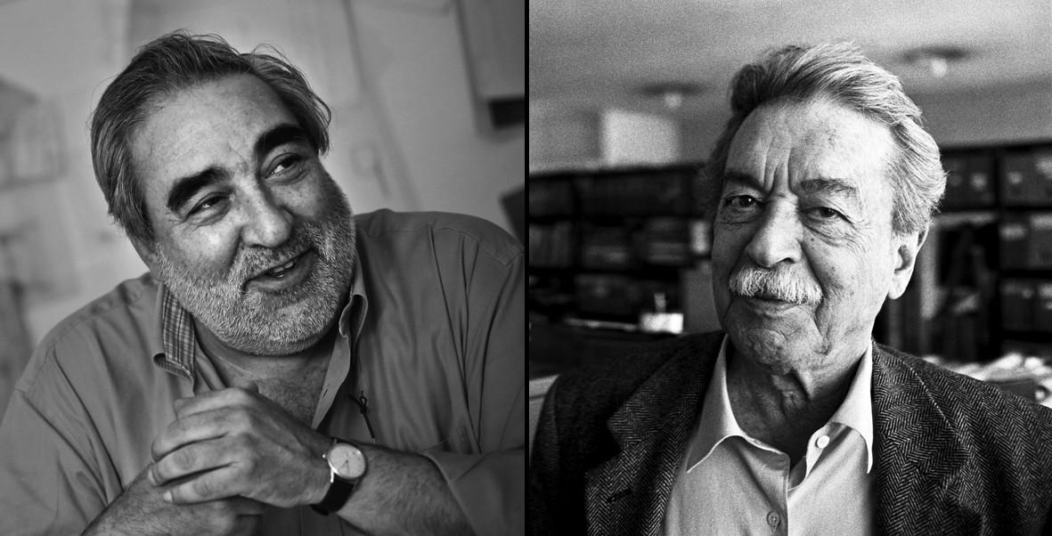Paulo Mendes da Rocha e Eduardo Souto de Moura falam sobre planejamento, habitação e sustentabilidade, Cortesia de CAU/DF