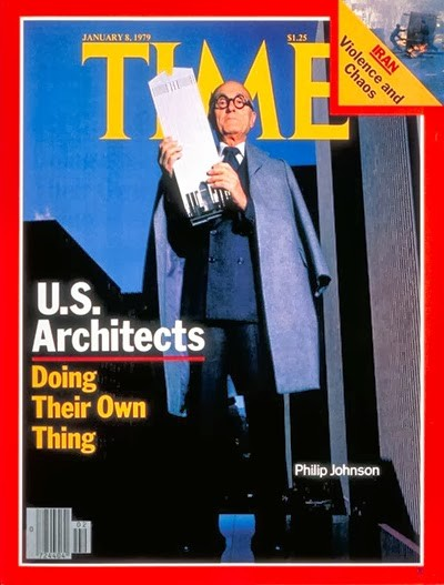 Time Magazine cover of January 8, 1979. Image © Time Inc.