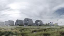 """DO Architects desarrolla un prototipo de """"casas rodantes"""" en Lituania"""