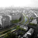 PROJECT MEGANOM WINS CONTEST TO TRANSFORM MOSCOW RIVERFRONT