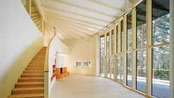 Villa Musu / Sanaksenaho Architects
