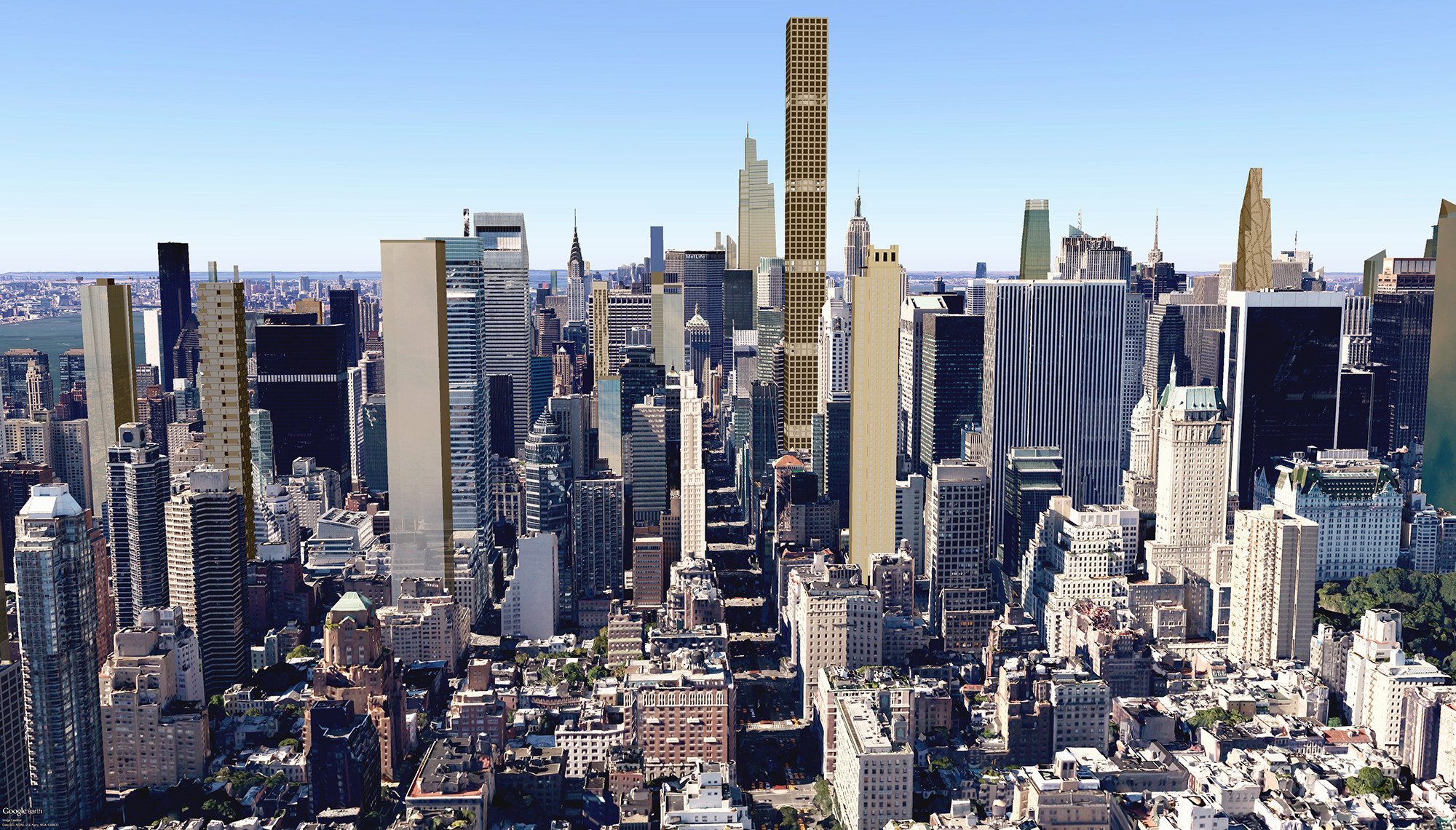 Gallery Of Why New York Shouldnt Be A City For The One Percent