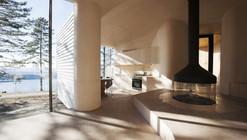 Cabaña en Norderhov / Atelier Oslo