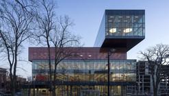 New Halifax Central Library / Schmidt Hammer Lassen + Fowler Bauld & Mitchell