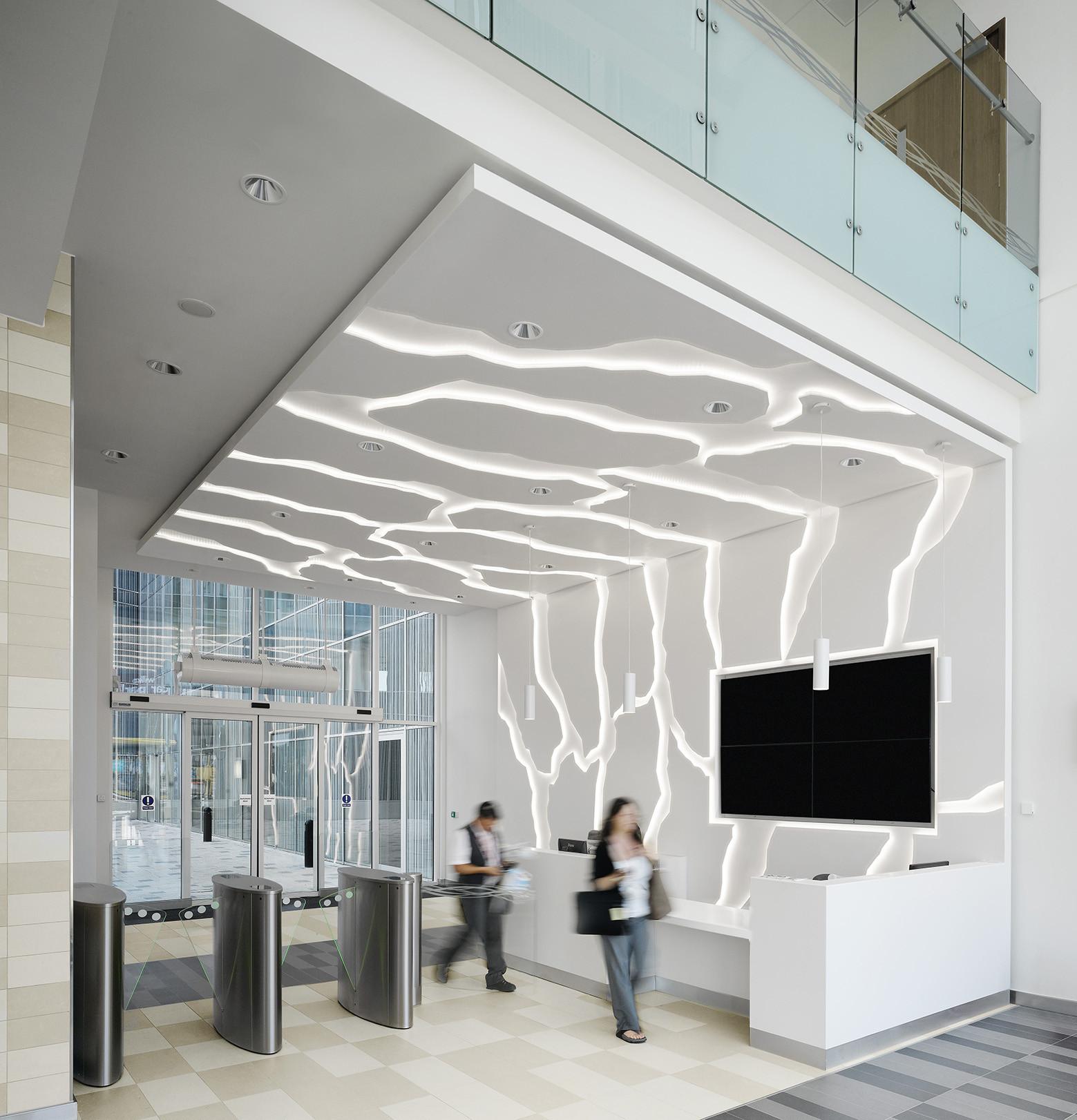 Modular Office Design Ideas