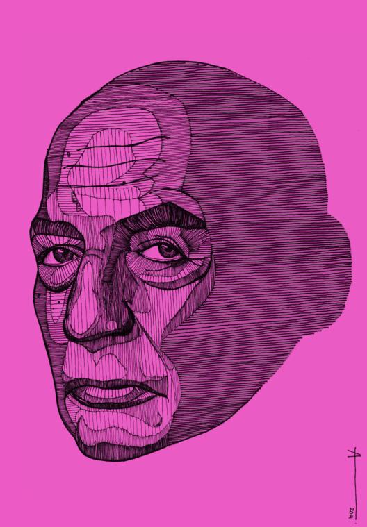 Rem Koolhaas. Imagem © Francisca Álvarez Ainzúa