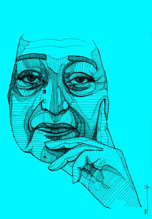 Zaha Hadid. Imagem © Francisca Álvarez Ainzúa