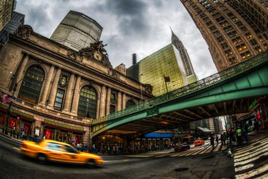 Nova Iorque, EUA. © Justin in SD, via Flickr