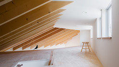 House in Shintou / SNARK + OUVI