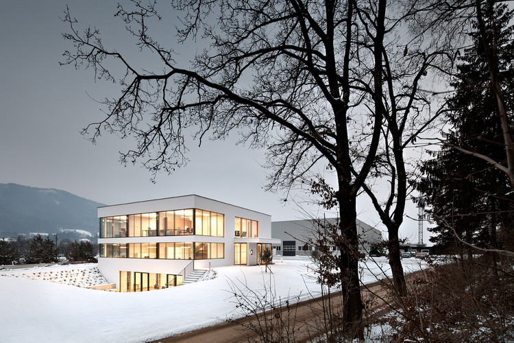 Spado architects oficina archdaily m xico for Architecture 770