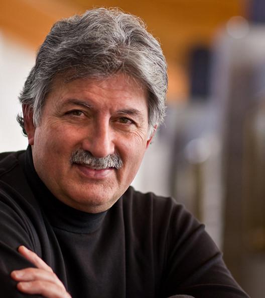 AIA Honors Edward Mazria with 2015 Kemper Award, Edward Mazria via DJC Oregon