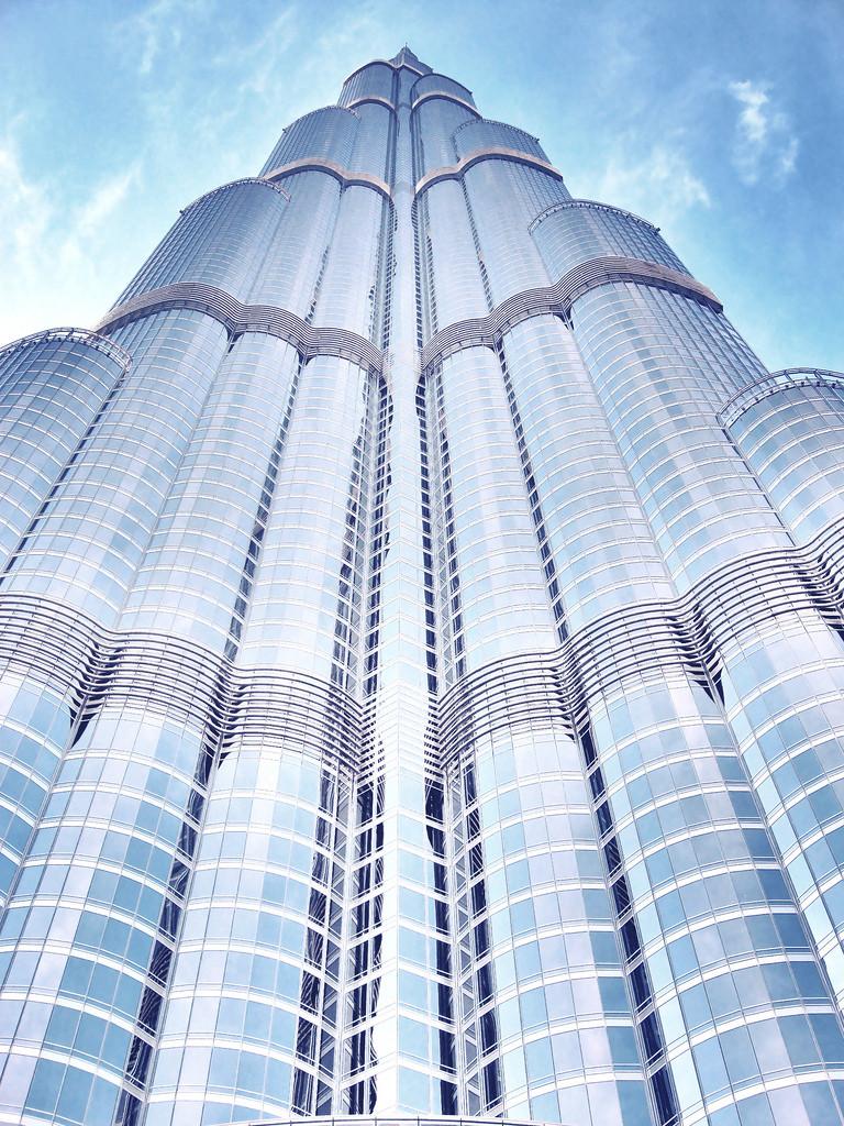 Video: Guinness World Records Pays Tribute to Burj Khalifa