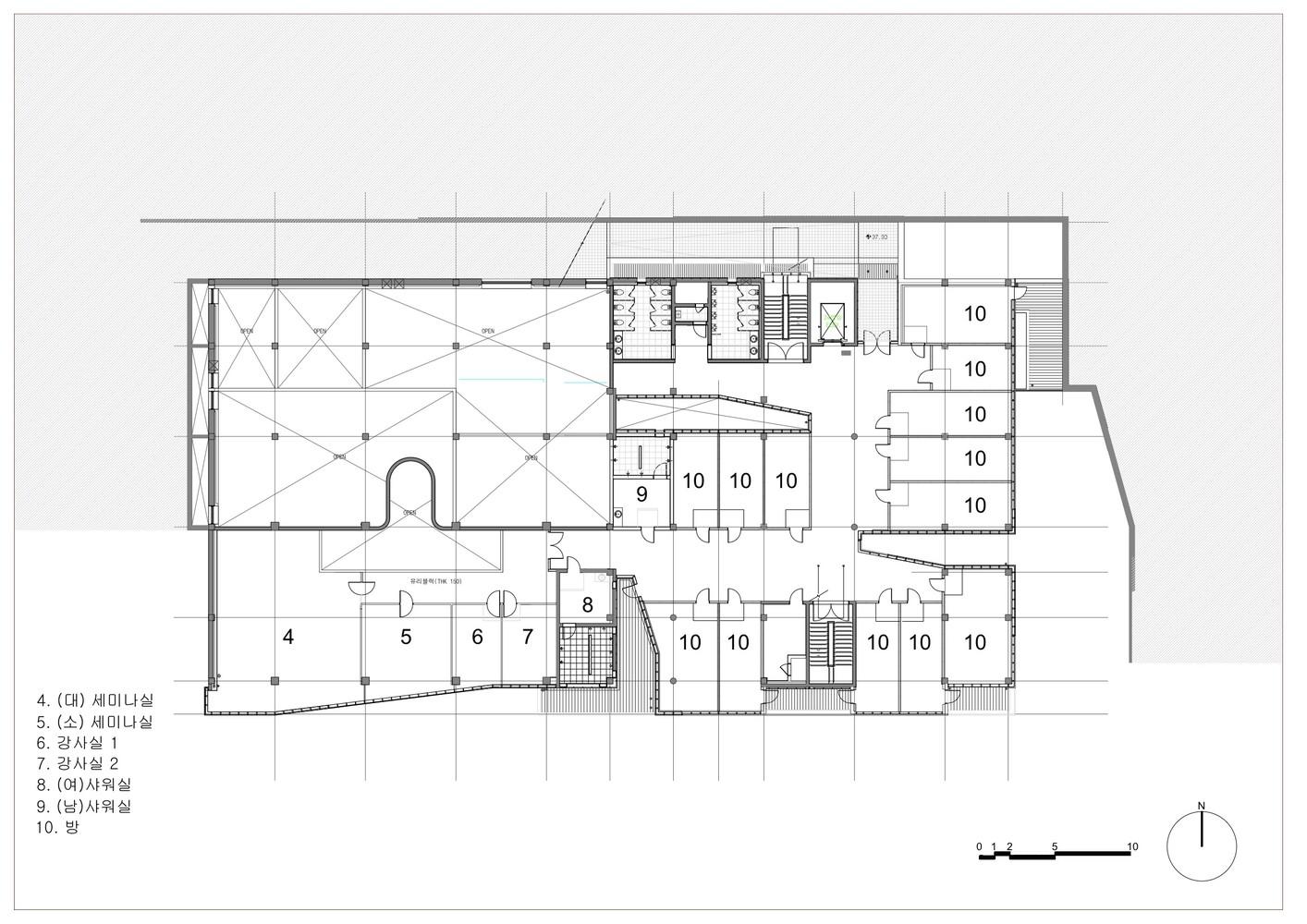Beautiful Church Of Light Floor Plan Part - 4: Light Of Life Church,Floor Plan