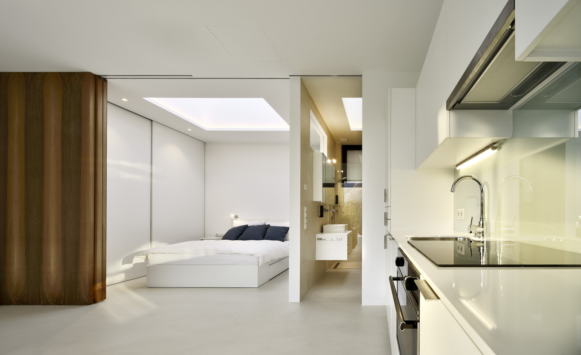 Gallery Of The Mirror Houses Peter Pichler Architecture 7