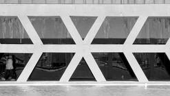 Fotografía de Arquitectura: Gonzalo Viramonte