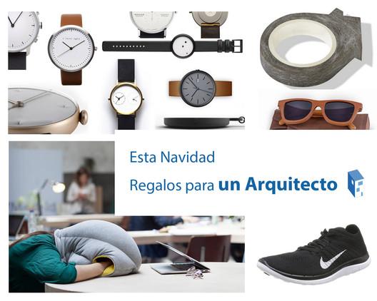 c6026449d565 Navidad  ¿Qué regalarle a un arquitecto  (Lista de obsequios Parte I ...