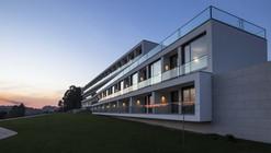 Lar Residencial Torre Sénior / Atelier d'Arquitectura J. A. Lopes da Costa
