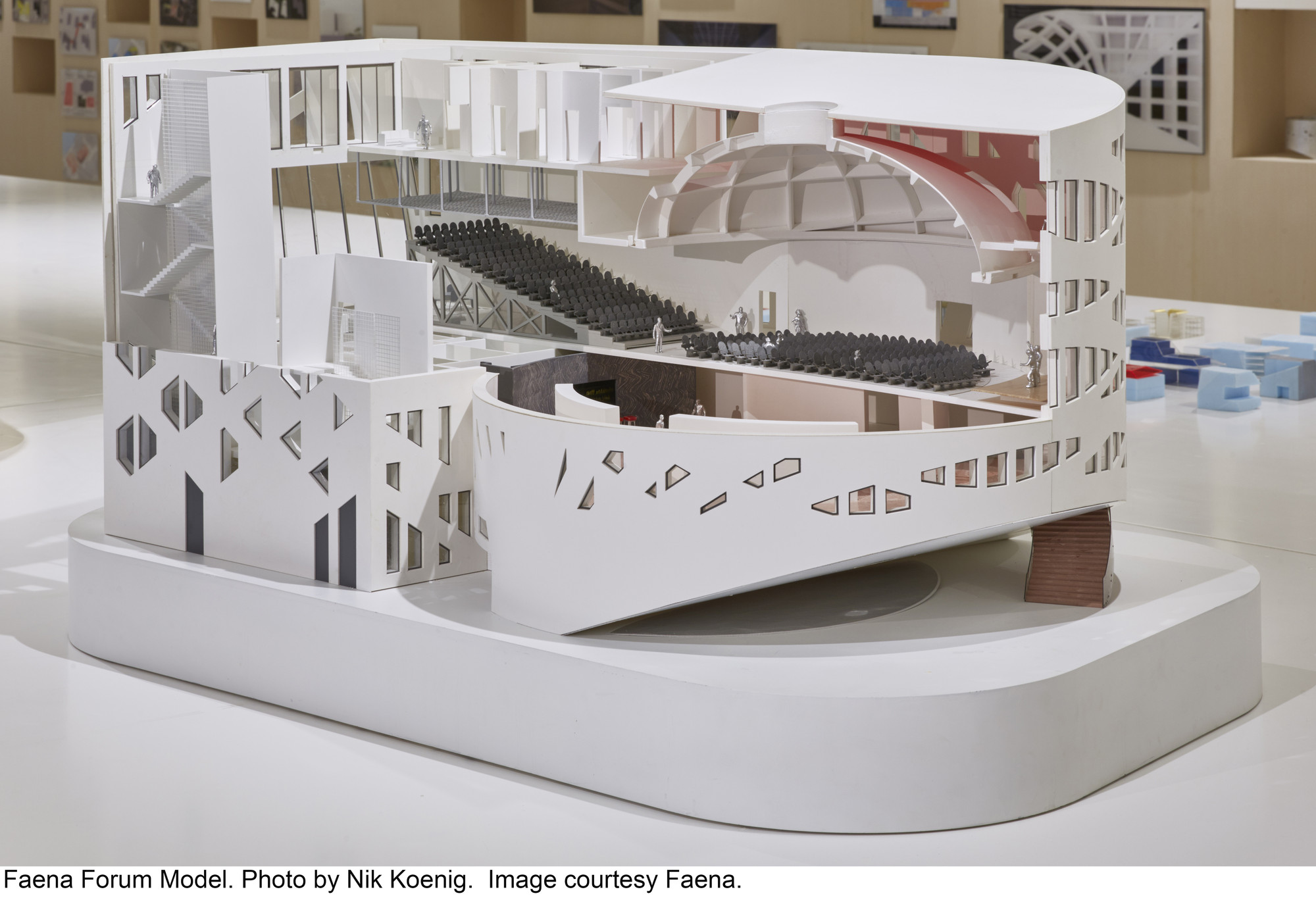 Art And Design Museum Basel