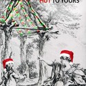 ARCHDAILYS 2014 HOLIDAY CARD CONTEST WINNERS ANNOUNCED