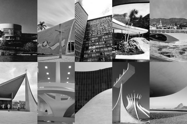 Clássicos da Arquitetura: Oscar Niemeyer