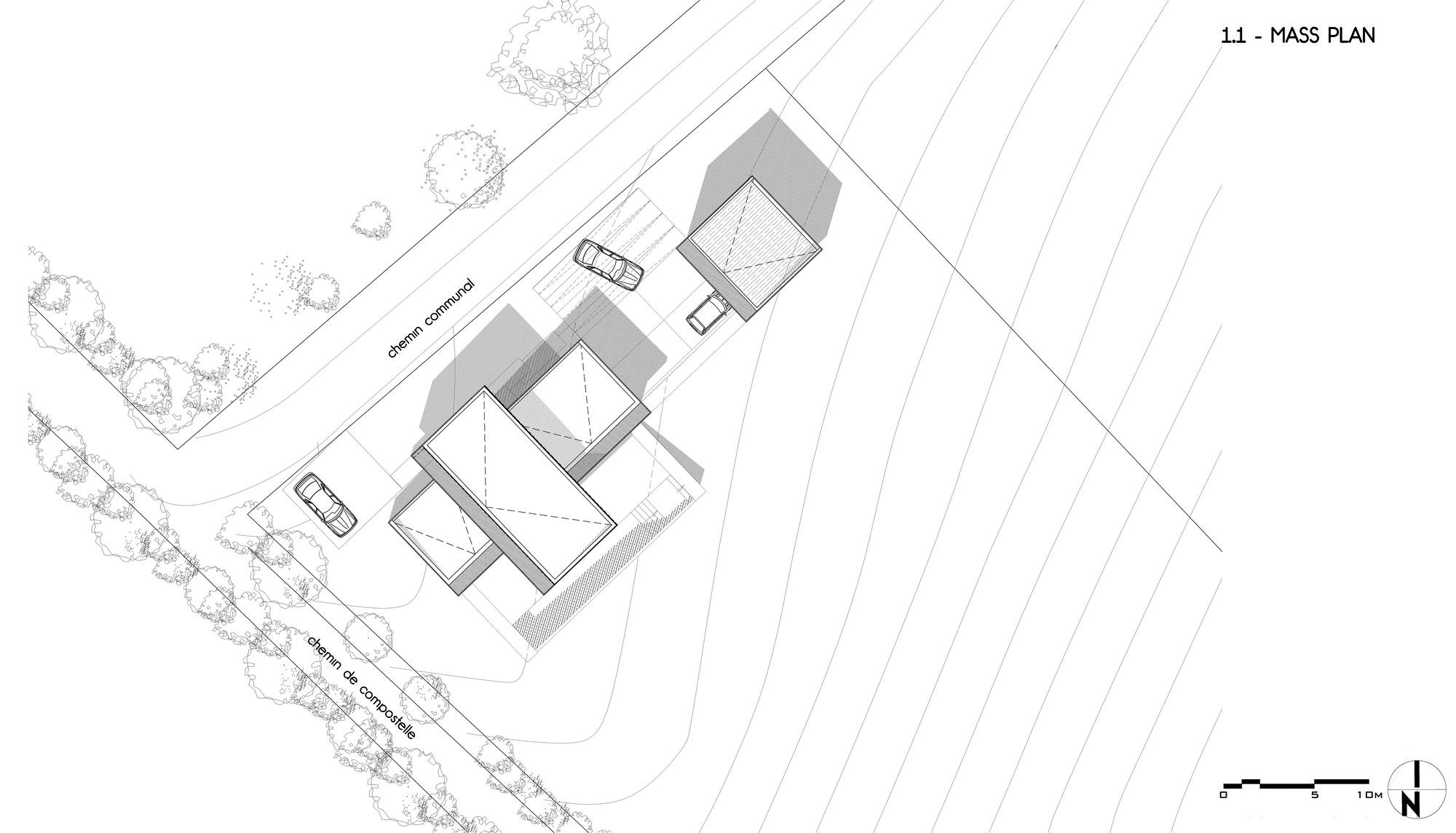 Gallery Of Maison L Estelle Francois Primault Architecte 19