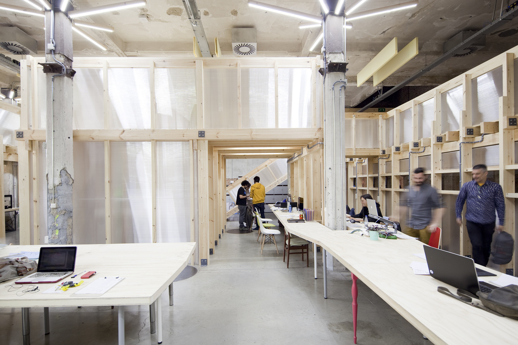 Conoce Los 35 Proyectos Espa Oles Nominados Para El Premio De La  # Muebles Baeza Ceuta
