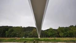 Puente de Travesía / Arhitektura d.o.o.