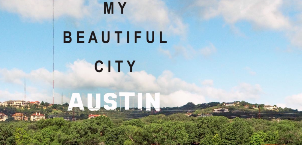 Humorous Short Stories About Austin's Madcap Growth, Courtesy of davidheymannauthor.com