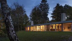 Villa Buresø / Mette Lange Architects