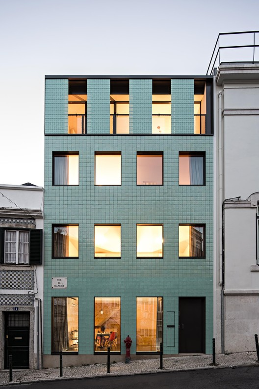 Camarim Arquitectos vence Prêmio Ascer de Arquitetura 2014, © Nelson Garrido