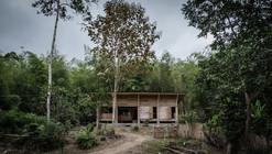 Convento House / Enrique Mora Alvarado