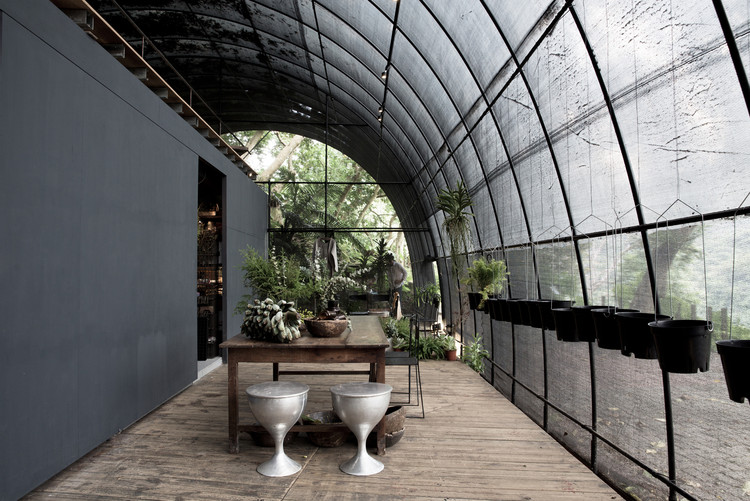 Siu Siu – Lab of Primitive Senses / DIVOOE ZEIN Architects, Courtesy of DIVOOE ZEIN Architects
