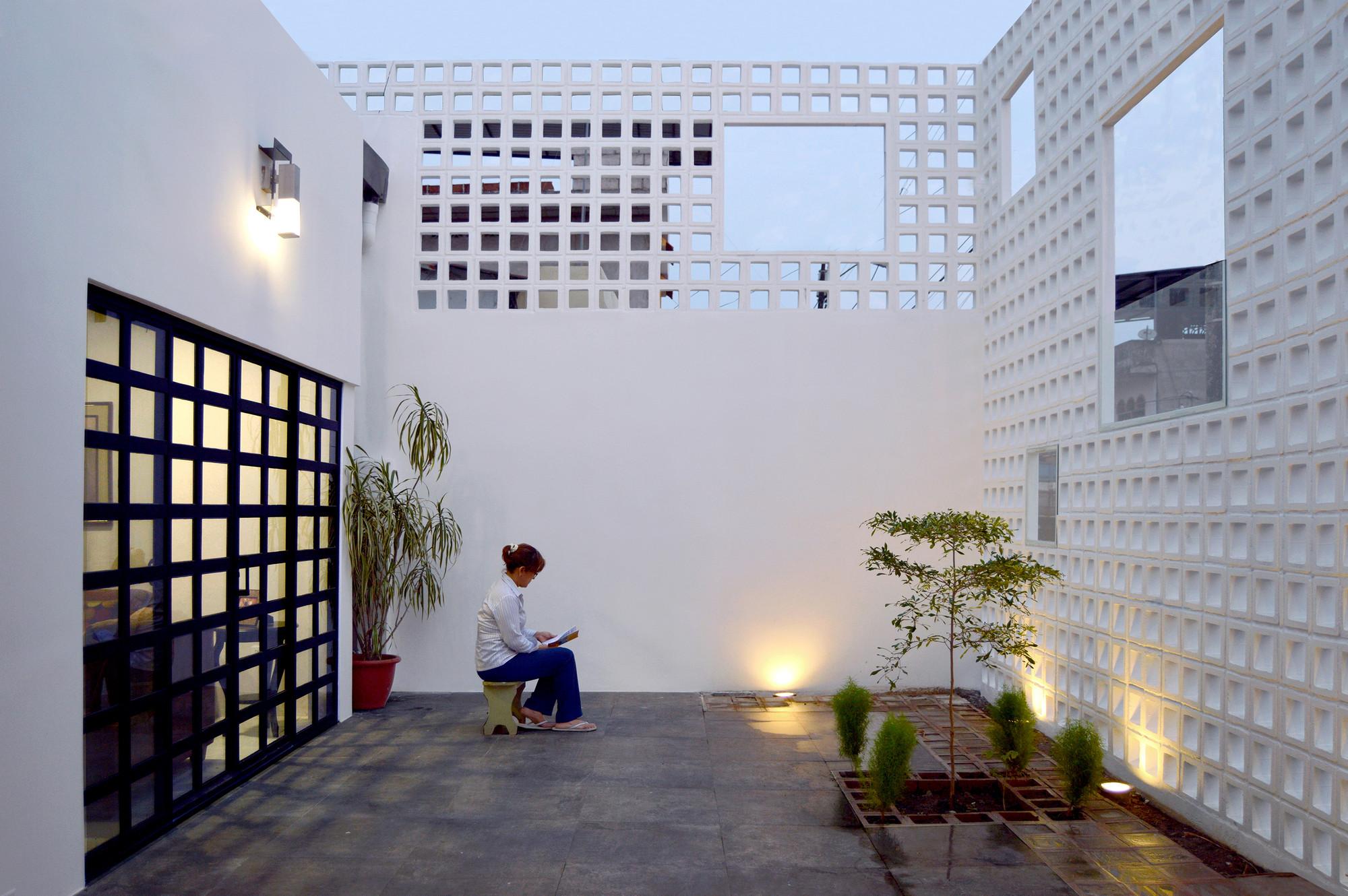 Infinita House / Natura Futura Arquitectura, © José Gómez