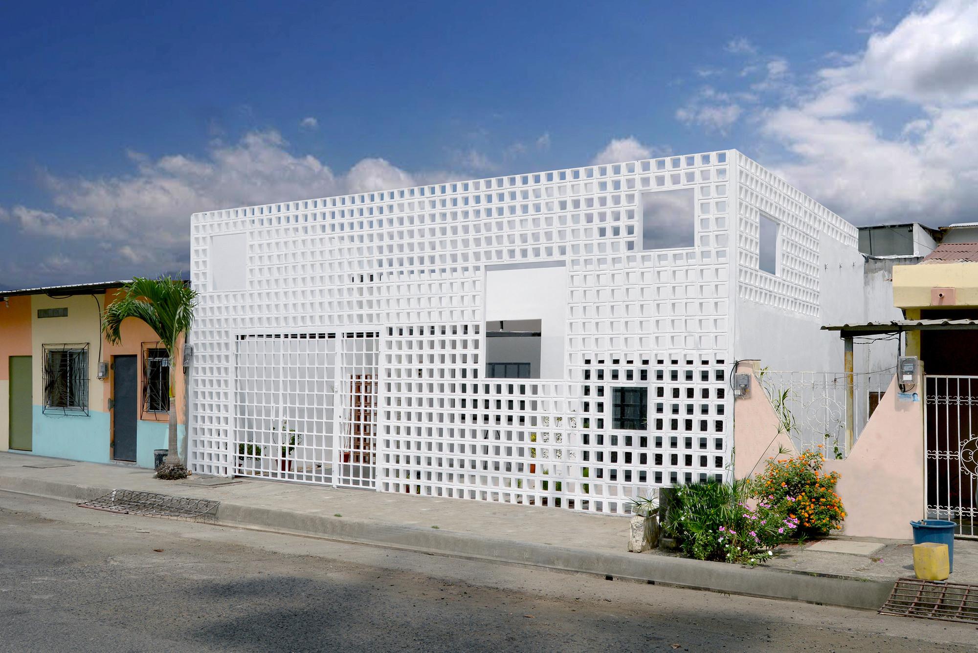 Casa Infinita / Natura Futura Arquitectura, © José Gómez