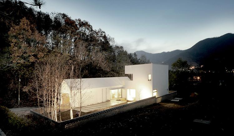 W+ house / 100 A , © CHOI, BK in 100 A