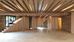 Phipp Street / Amin Taha Architects