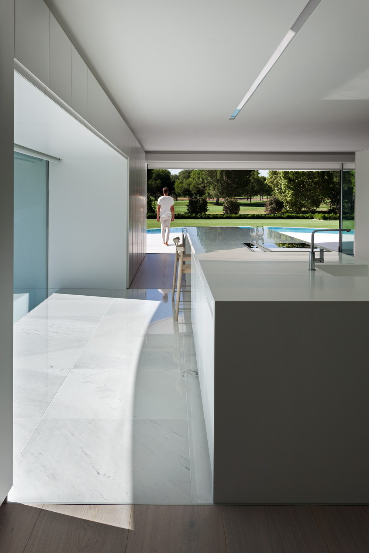 Galería - Casa Balint / Fran Silvestre Arquitectos - 13