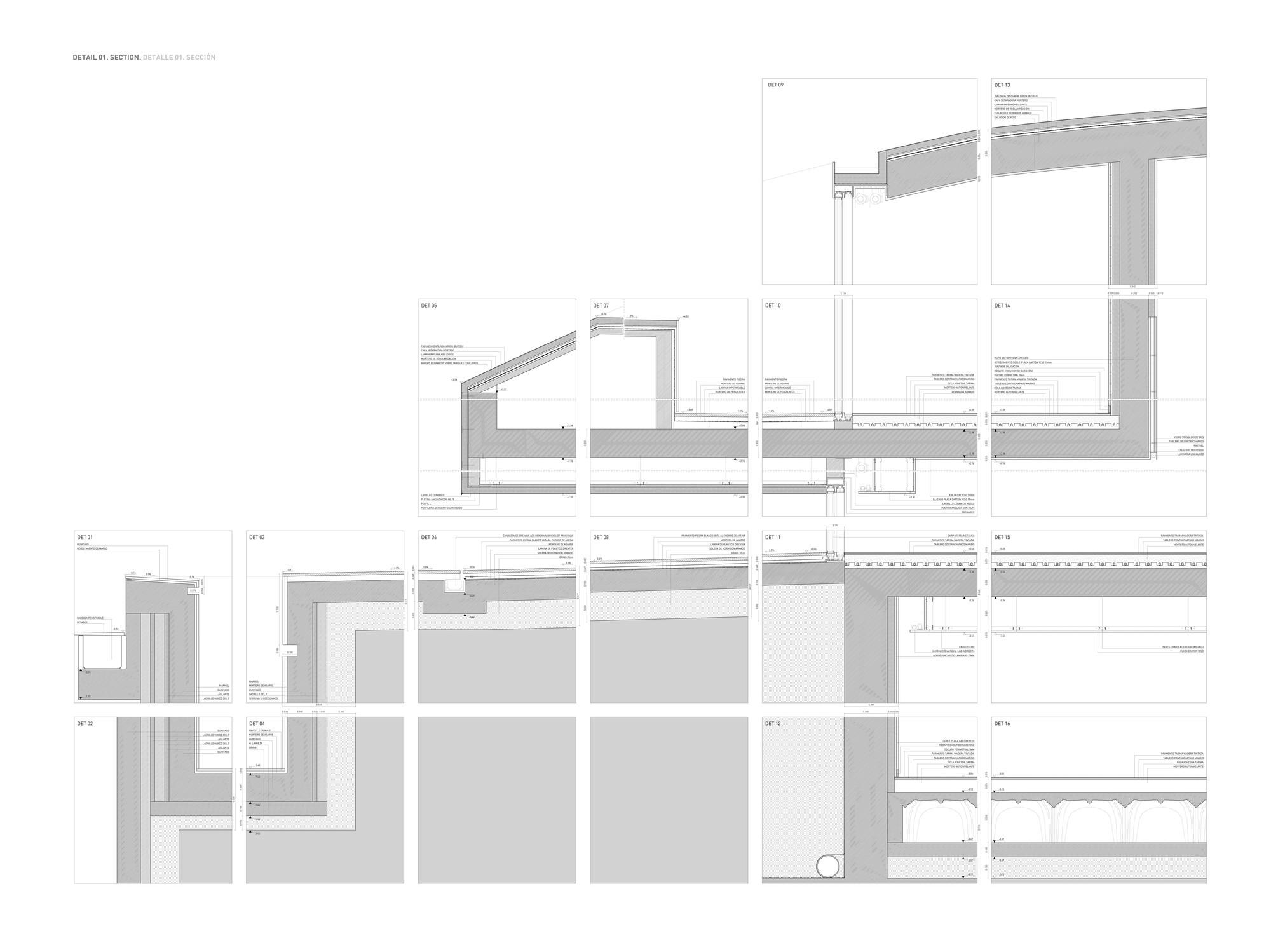 Gallery of balint house fran silvestre arquitectos 29 - Fran silvestre arquitectos ...