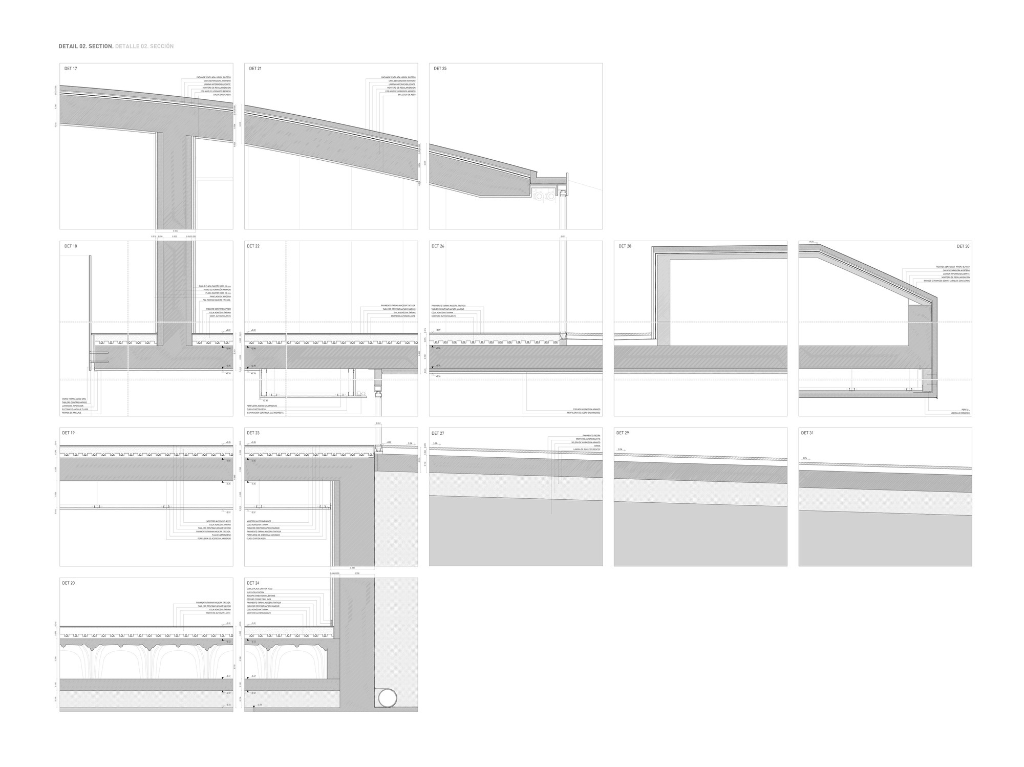Gallery of balint house fran silvestre arquitectos 28 - Fran silvestre arquitectos ...