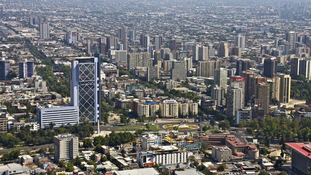As 20 cidades mais inspiradoras do mundo segundo a revista GOOD, © alobos Life, vía Flickr. Used under <a href='https://creativecommons.org/licenses/by-sa/2.0/'>Creative Commons</a>