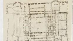 King George III, an Aspiring Architect