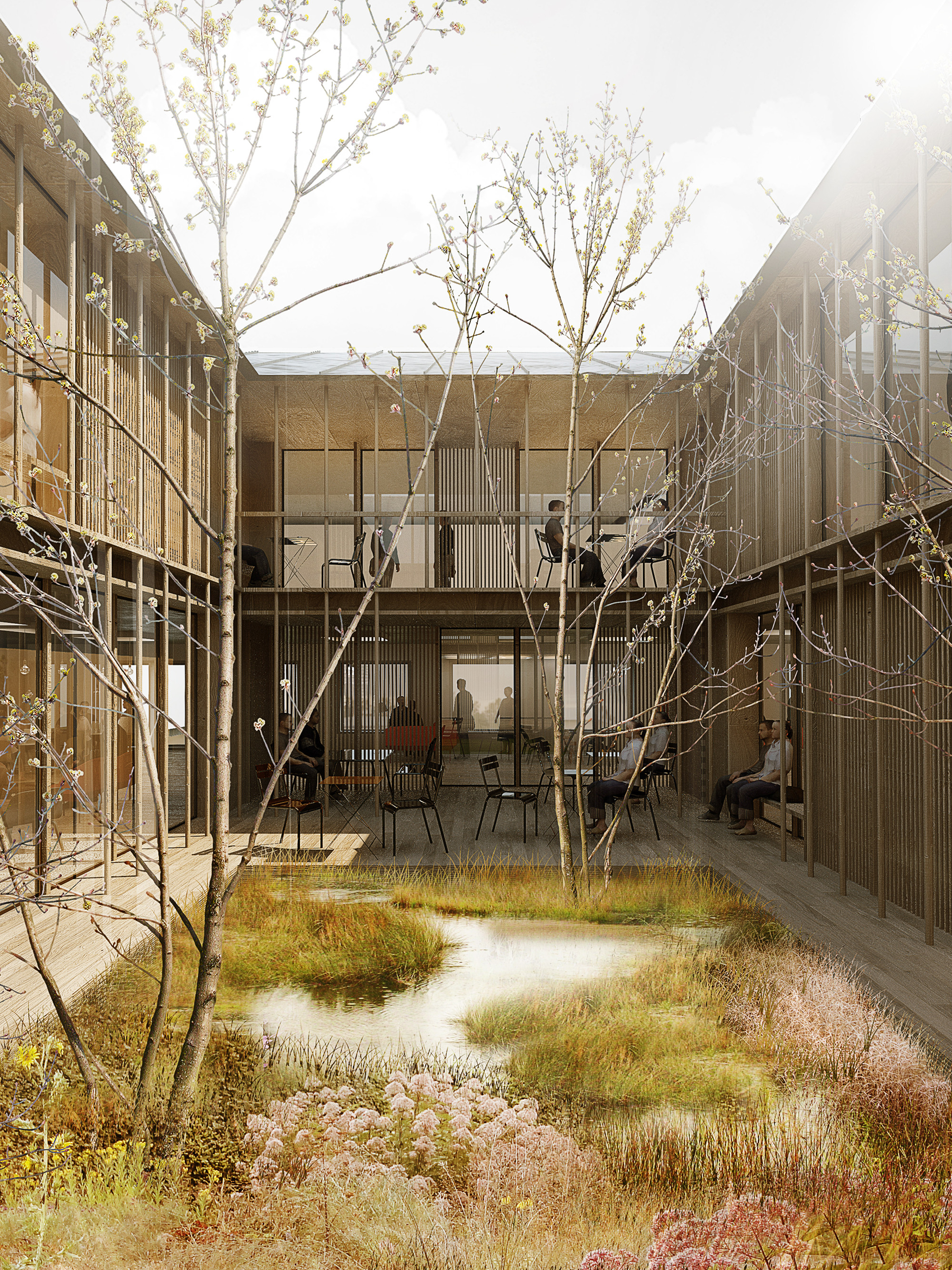 ce project hospital building essay The hospital project healing is to be a loving human interchange not a business transaction if care and compassion are to be the core of a health care system, then 'hospital'—as concept, physical structure, symbol and site of the medical system in its largest possible scale—needs to be reframed and reclaimed.