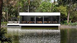 Restaurante do Lago / mass arquitetura e Norea De Vitto