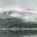 First Prize: Dromneberget / Nicolay Boyadjiev and Don Toromanoff. Image Courtesy of Combo Competitions