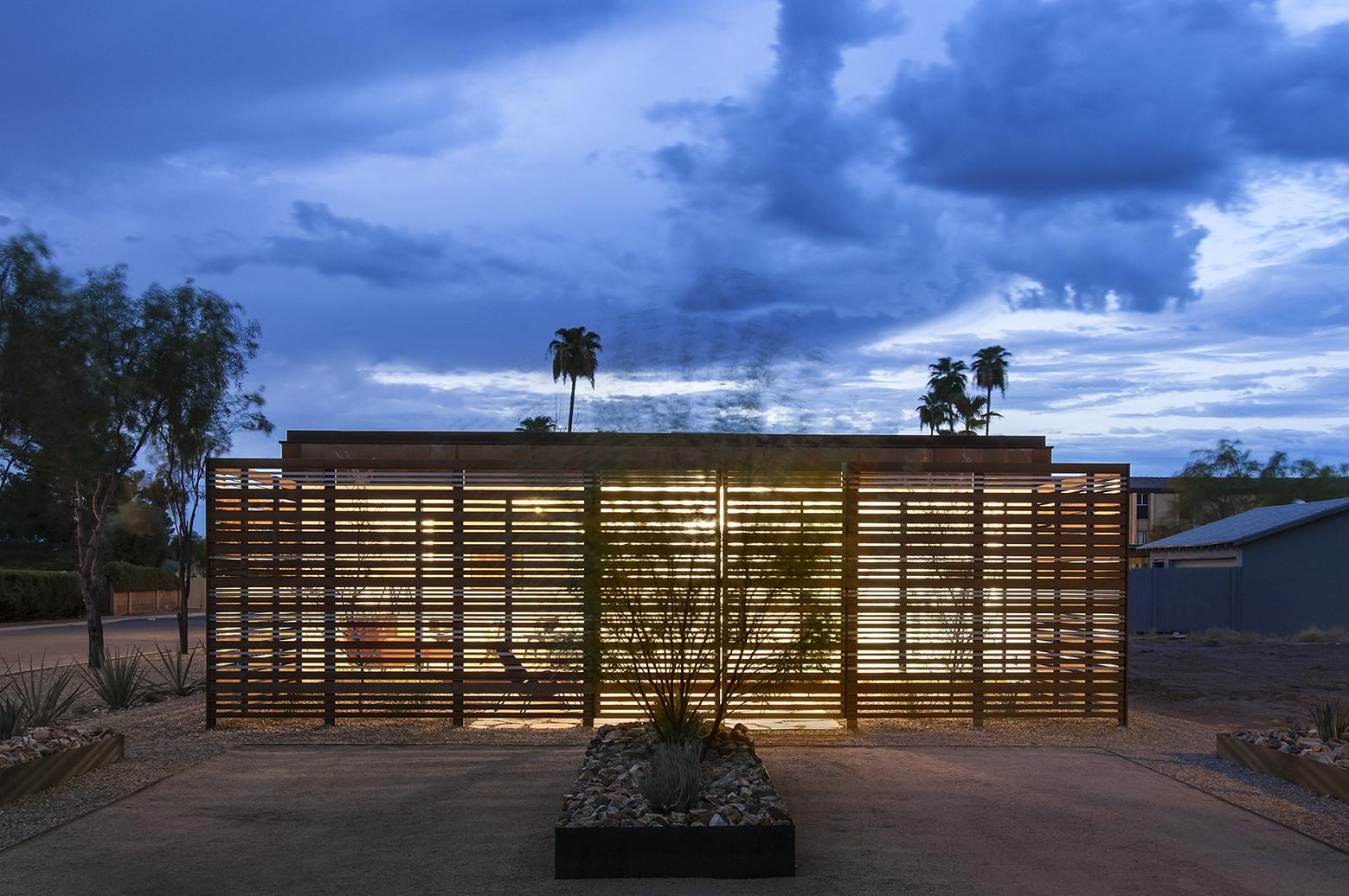 Protótipo Vali Homes / colab studio + 180 degrees design , © Mark Bosclaire