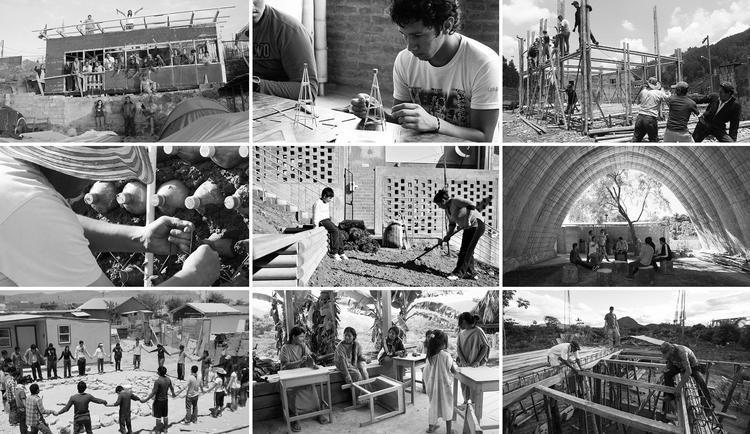 De Argentina a Venezuela: Proyectos sociales que nos inspiraron este 2014