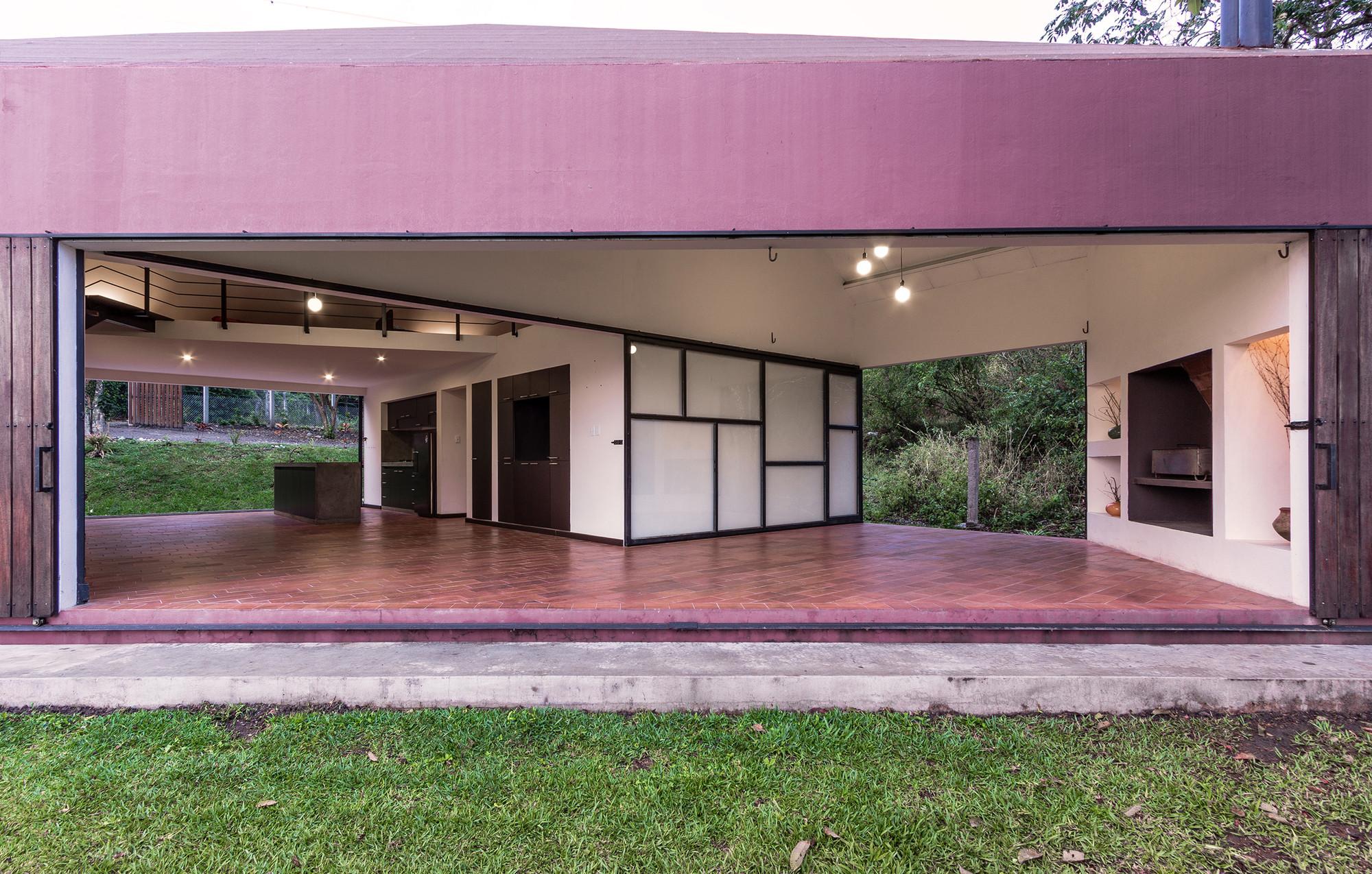 Galería de Casa CF / Christian Calle Figueroa - 5